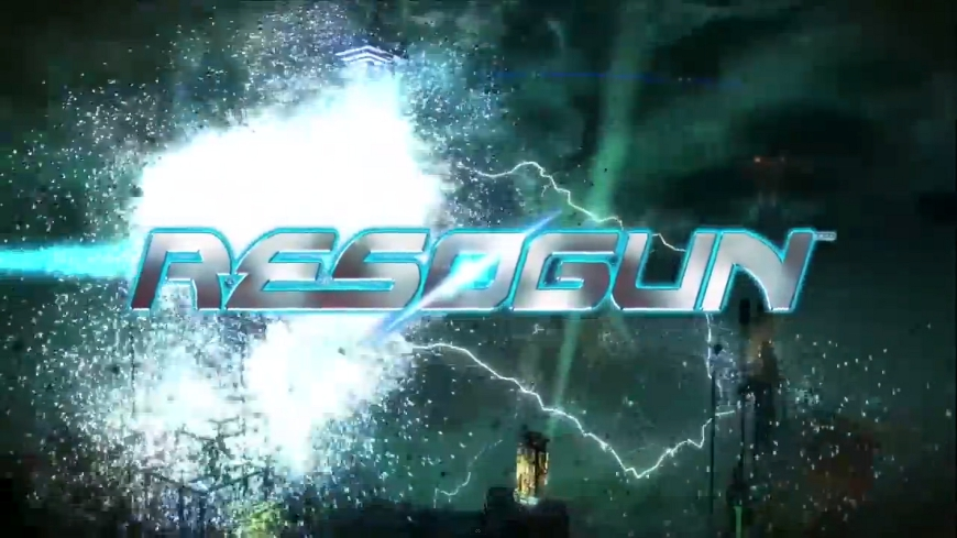 Resogun Guide