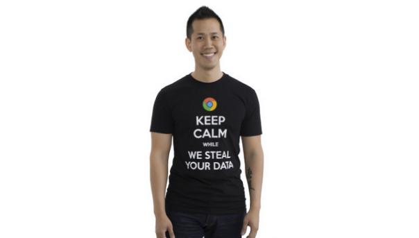 Microsoft Scroogled Chromebook Ad