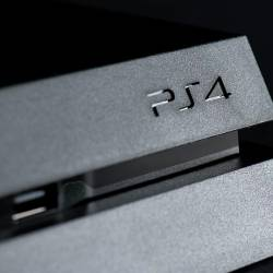Best Buy PlayStation 4 Sold Out