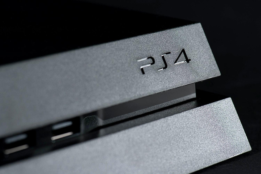 PlayStation 4K Announcement