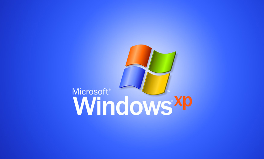 Windows XP Market Share