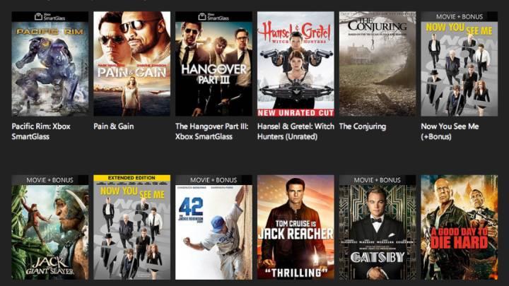Xbox Video Web Service Launches