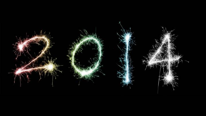 2014 Tech New Year Resolutions
