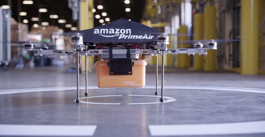 FAA U.S. Drones Tests