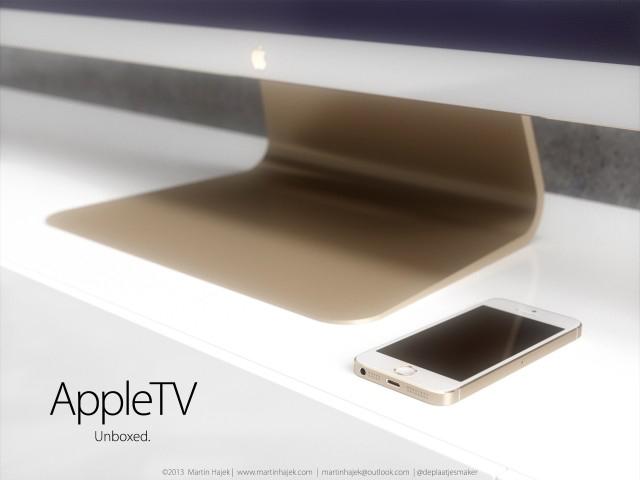 Apple Concepts Apple-tv-martin-hajek-concept
