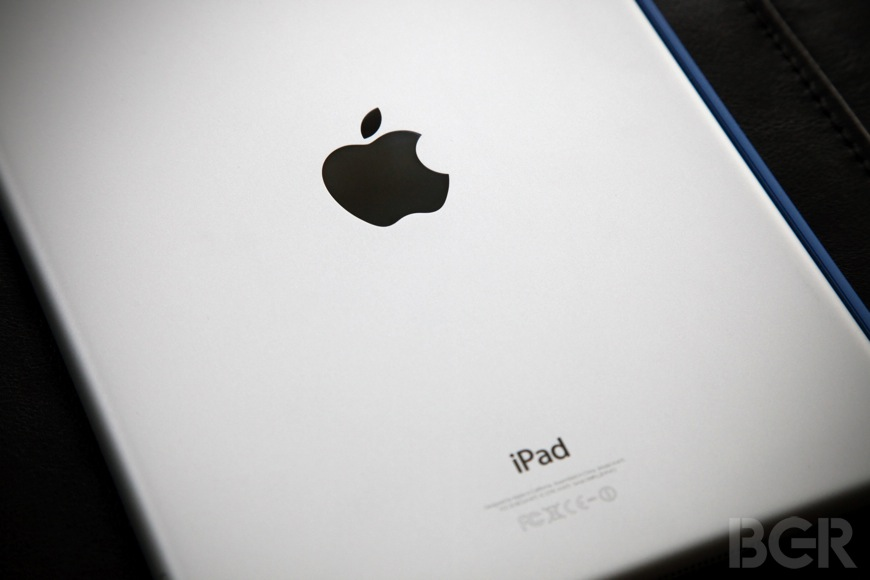 iPad Air 2 Rumors: Specs