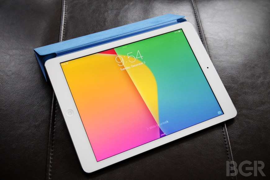 Apple iPad Trade-in Program