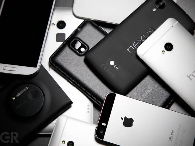 Best Old Smartphones Moto X HTC One Nexus 5