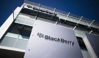BlackBerry Earnings Q4