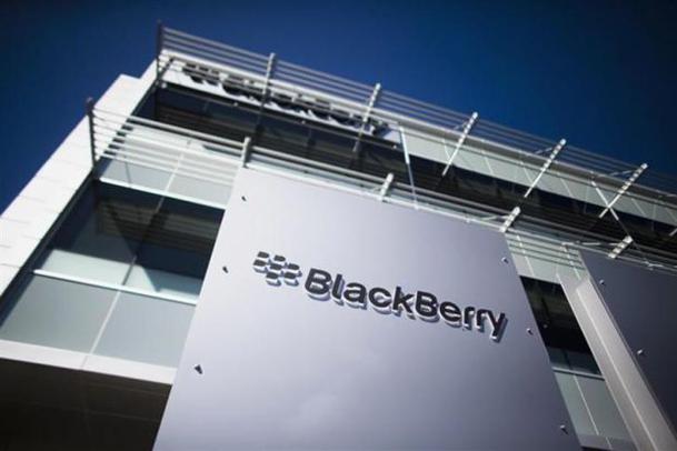 BlackBerry Pentagon Contract