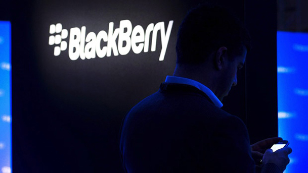 BlackBerry Android Phone Leaked Video Promo