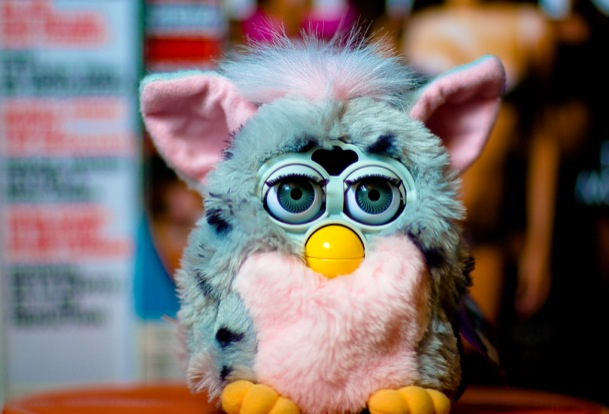 furby - flickr