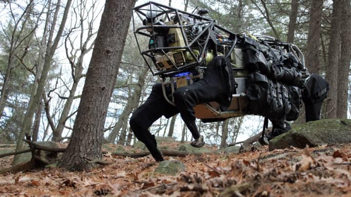 Google Five Best Robots