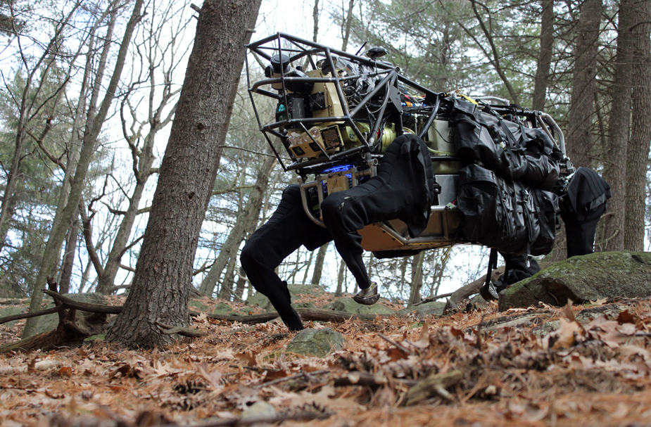 Google Boston Dynamics Sale Report