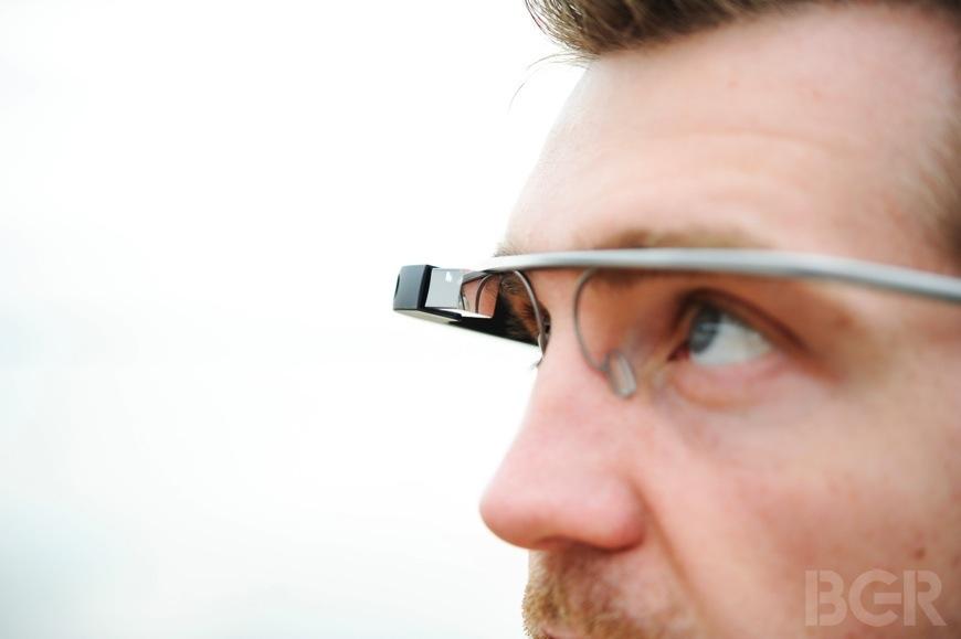 Google Glass Consumer Feedback