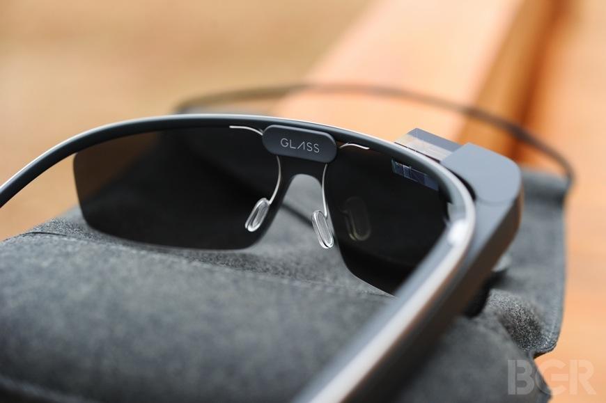 Google Glass Killer App Candidates