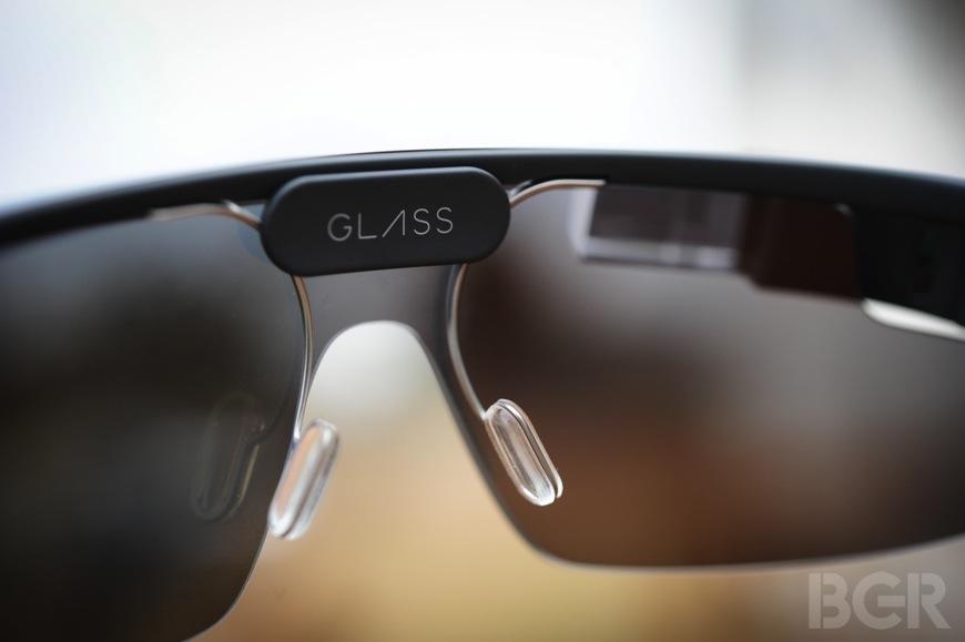 Google Glass Air Force