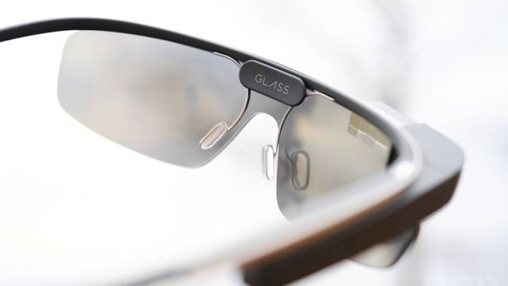 Google Glass Vs. Segway Designs