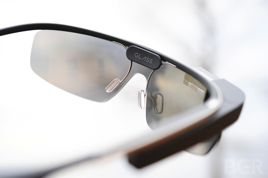 Buy Google Glass One Day Only