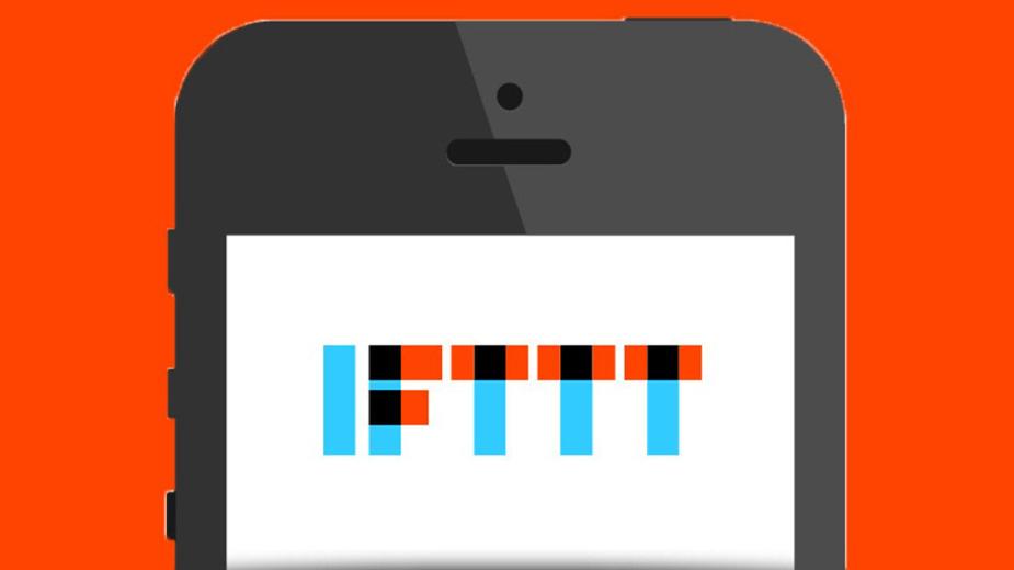 IFTTT iOS Automation