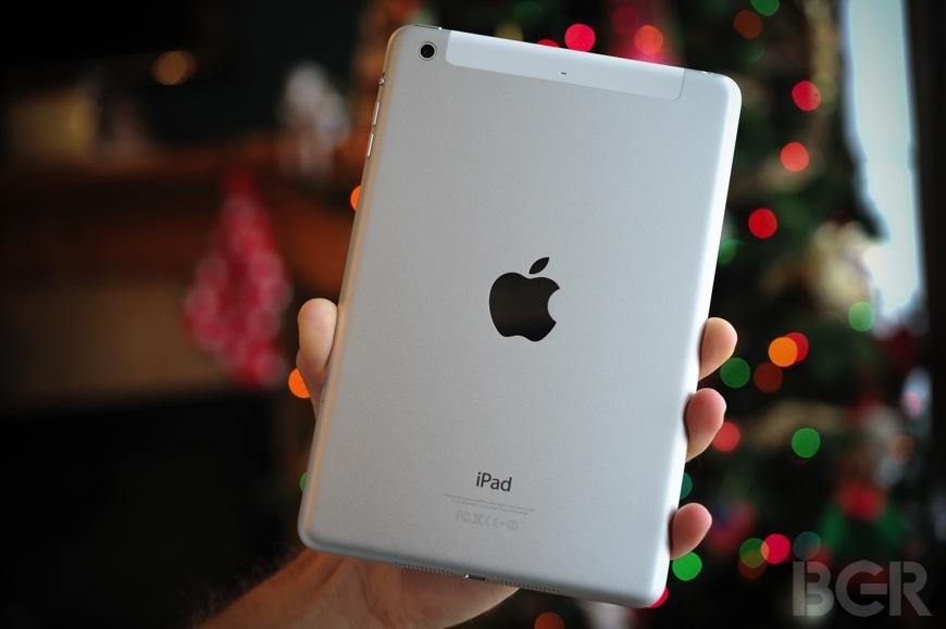 iPad Mini Price Cut