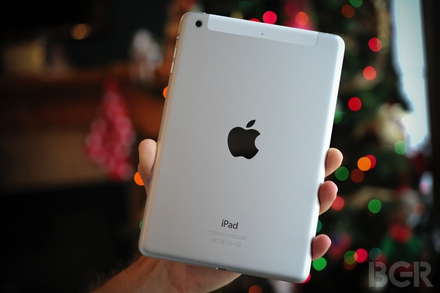 iPad Android Tablets
