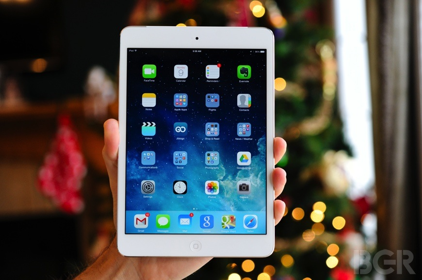 Apple Refurbished Retina iPad mini