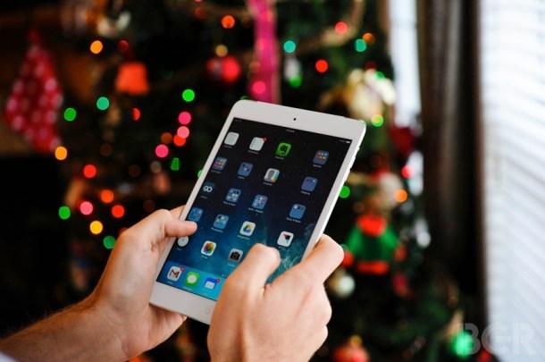 iPad Mini Samsung Display
