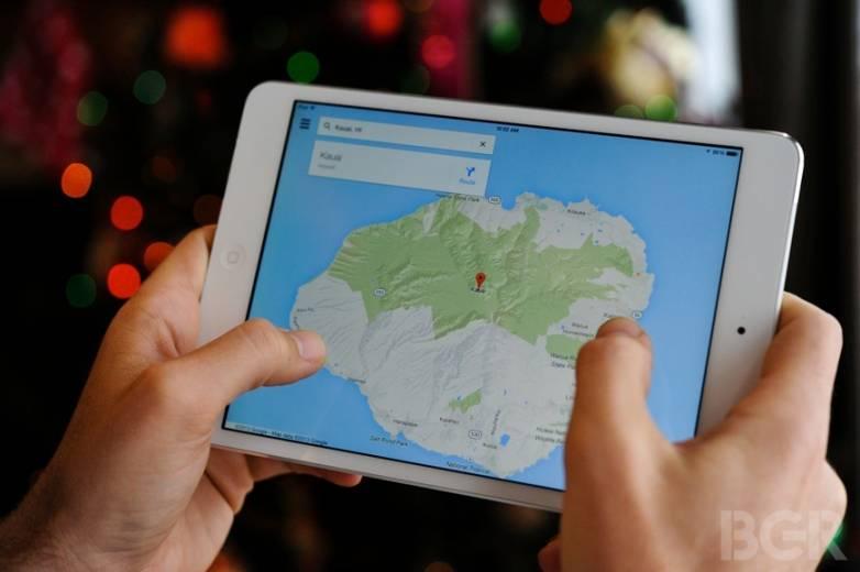 Apple touchscreen patent