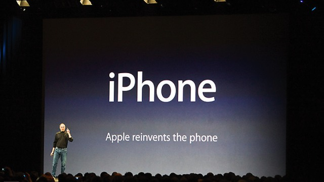 Steve Jobs iPhone Leak Story