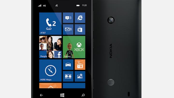 Nokia Lumia 520 Worldwide Sales