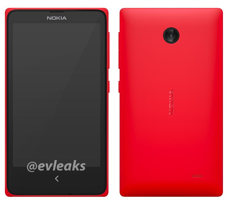 Nokia Android Phone Microsoft