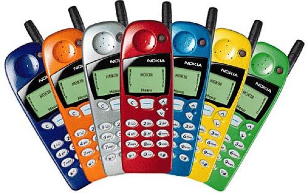 Nokia_5110 - Cnet