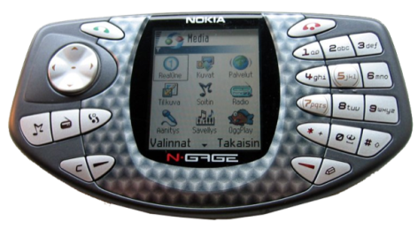 History Of Nokia Cell Phones
