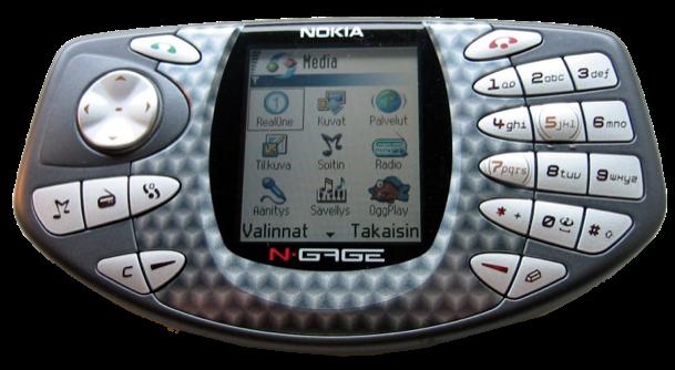 Nokia_N-Gage wiki