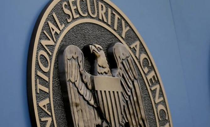 NSA Panel Recommendations