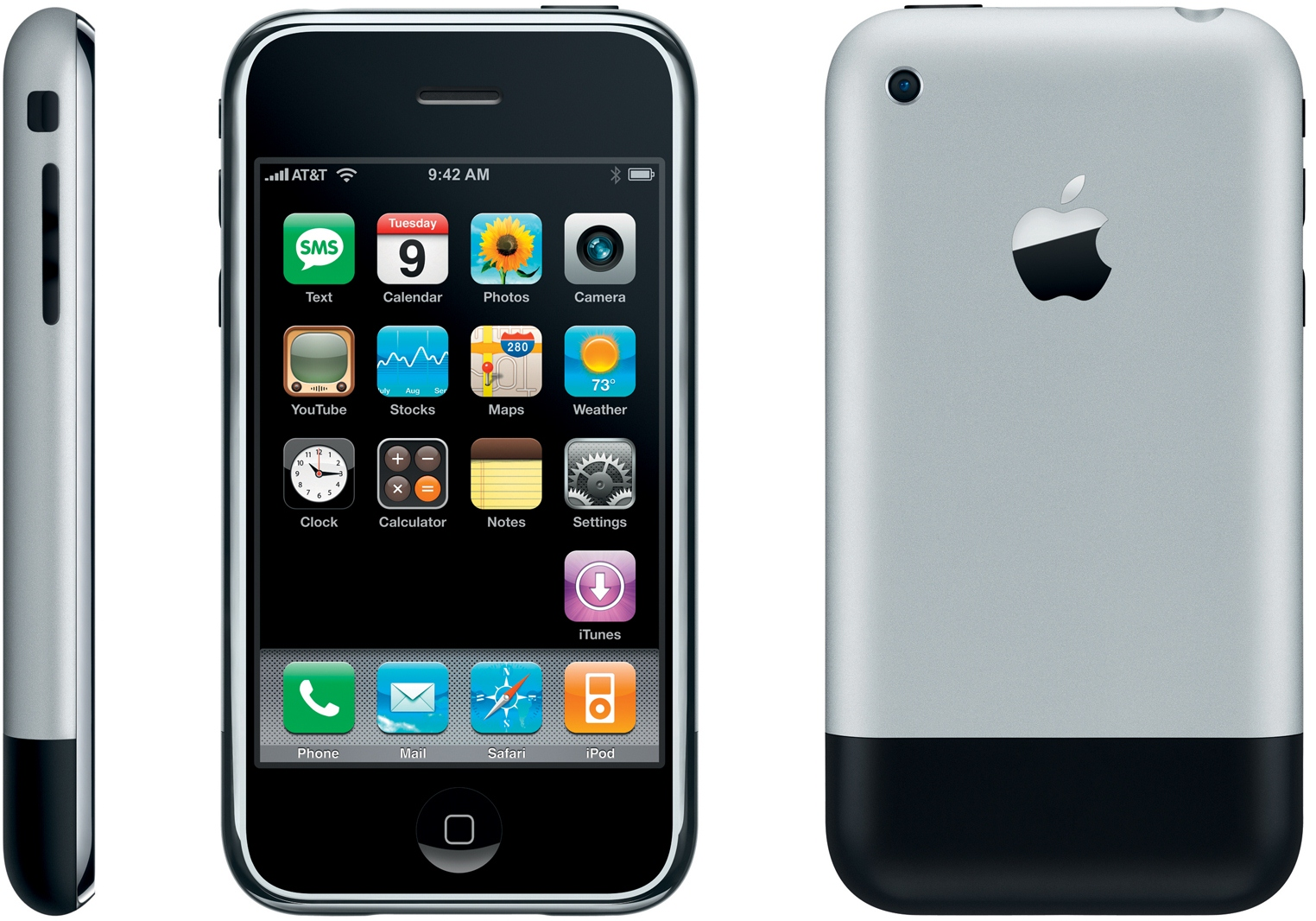 when did the iphone 1 come out original iphone reaction and comments to apple s 20581