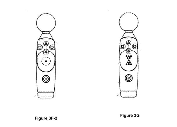 PlayStation Move PS4
