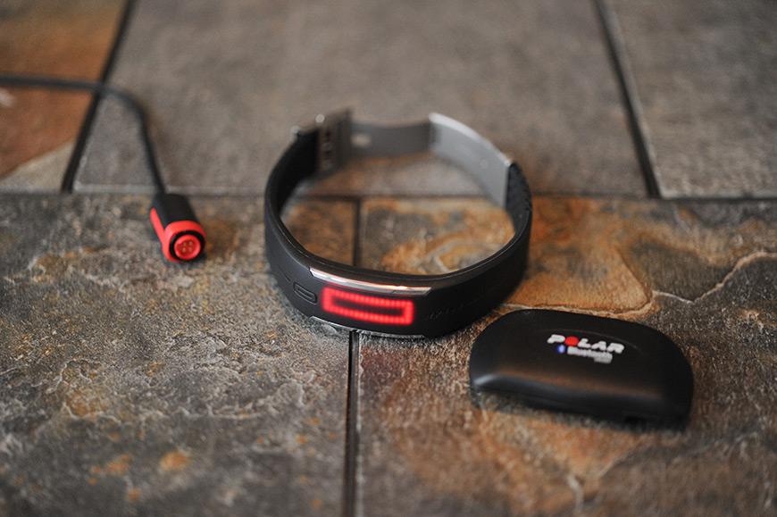 Polar Loop Fitness Tracker