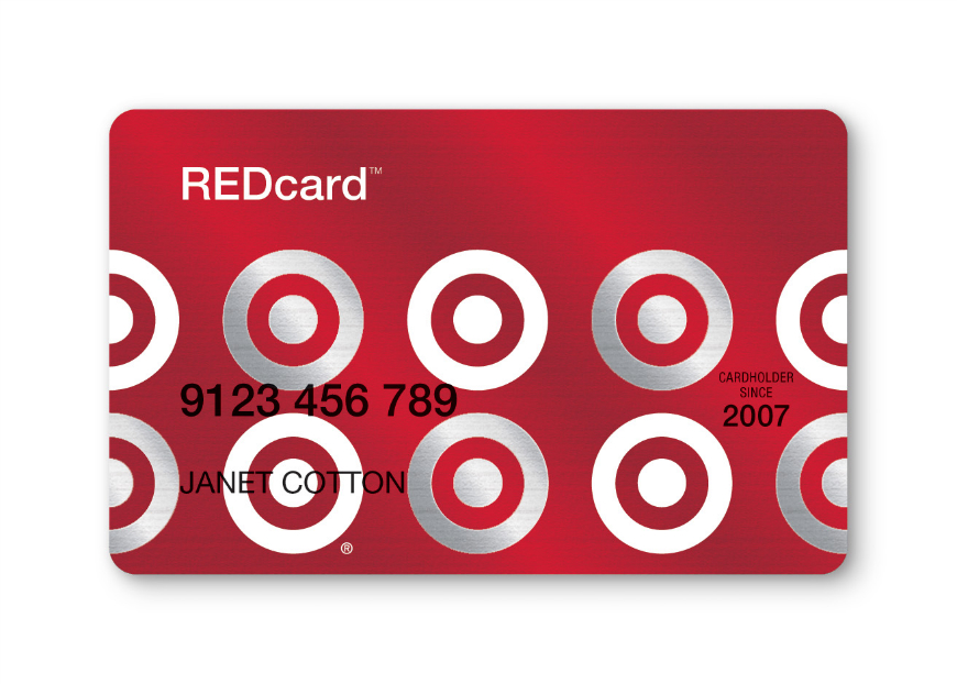 Target Credit Card Data Breach Black Friday