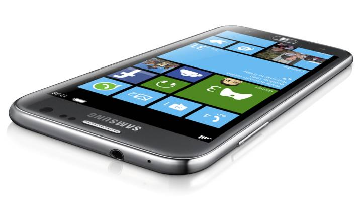 Microsoft Samsung $1 Billion Windows Phone Deal