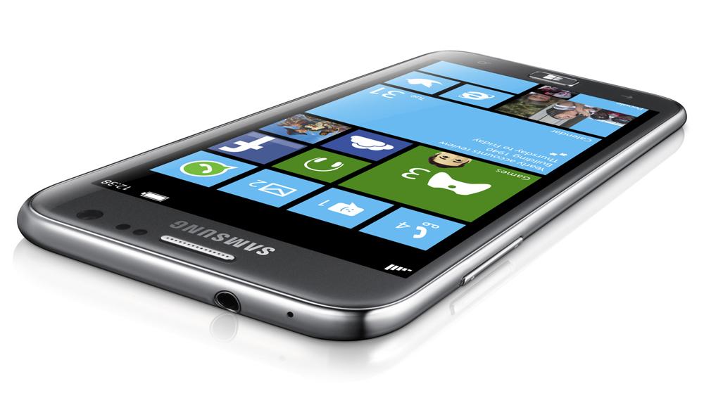 Microsoft Windows Phone Partner Payments