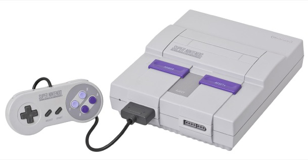 SNES-Mod1-Console-Set - wikipedia