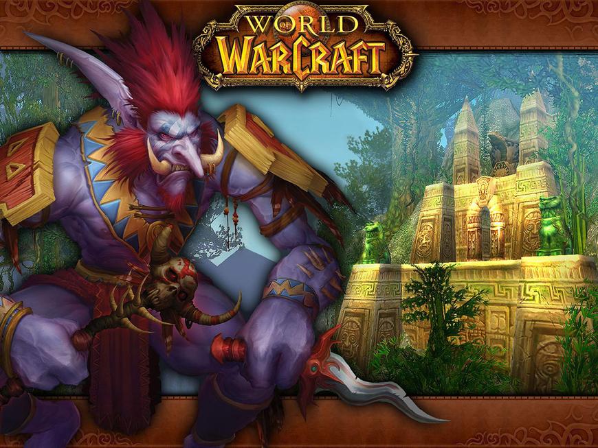 World Of Warcraft NSA Spying