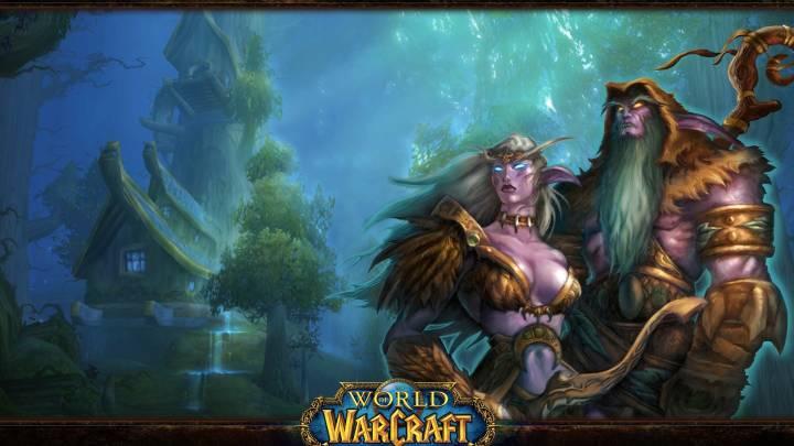 Worst Parents Ever World Of Warcraft Addiction