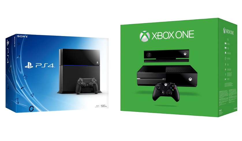Walmart Xbox One PS4 Deals