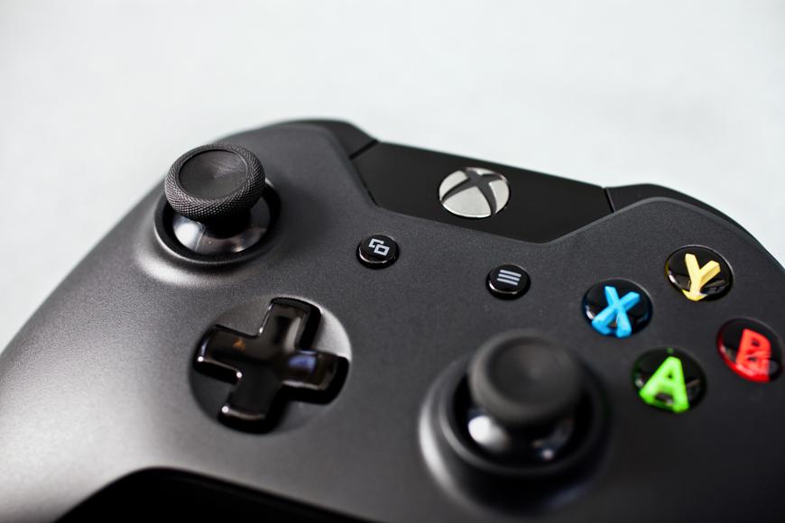Xbox One Chatpad Amazon