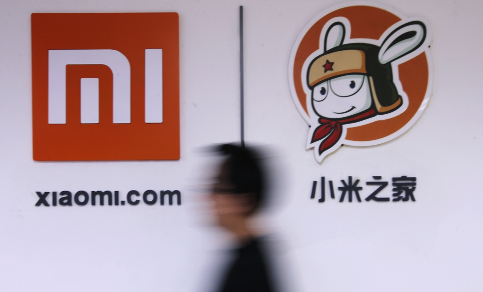 Xiaomi MiPad Pictures Leak
