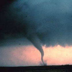 Tornado Chase 360 Degree VR Video