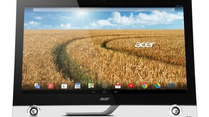 Acer Android Desktop Computer
